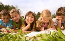 Бизнес в сфере детского отдыха и досуга