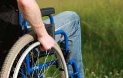 Доступная среда для лиц с ограниченными возможностями здоровья